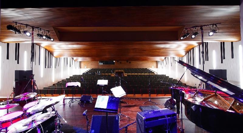 Auditorio Concello