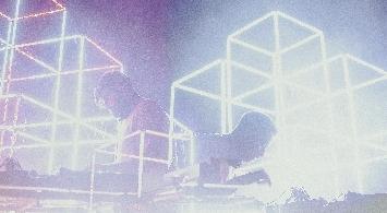 DIGITALISM (LIVE) + Rayotaser